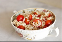 Simple (one-ingredient) recipes / by Danielle Leroux
