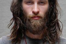 Love A Bearded Man / #beards / by Miss Emily