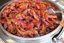 Bacon Love / by Carolyn Altland
