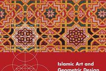 Islamitische geometrische patronen