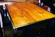 Homemade / Table