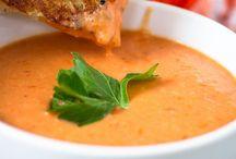 soep tomaat.
