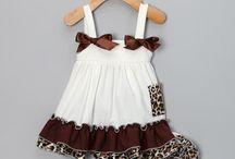 vestiti per bambina
