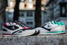 For the love of... Le Coq Sportif / Le Coq Sportif
