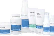 All About ZENMED / ZENMED® continues to be at the forefront of developing Doctor-formulated skincare targeted towards persistently troubled skin. Our belief in this approach continues to be supported and endorsed by the medical and naturopathic community. Our skincare offers the immediate effects of cosmeceutical procedures using proven medicinal and esthetician-grade actives without compromising the holistic foundations upon which we are based. www.zenmed.com
