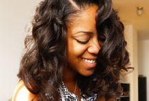 Savi Hair