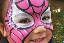 kinderfeest spiderman