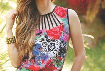 Coleção Primavera Verão 2014 / 2Tempos