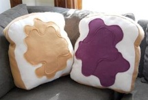 Pillows / by Nancy Mattioli