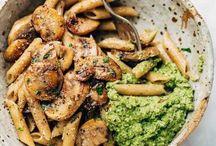 *Vegetarian Recipes