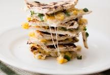Food - Taco Things