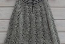 Knitting / Creations from Jill's Beaded Treasures & Knitting Dreams on etsy & ebay / by Jill's Beaded Knit Bits