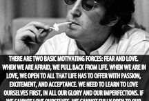 The hippy life