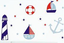 quarto tema nautico