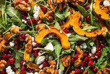 Salad n more / Food / by ♕ Khushbu Merchant