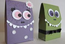 Cajas (Boxes)