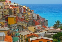 Italy / by Pat