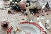 Tablescapes / by Suzanne Kerr