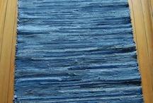 Blue jean redo / by Linda Leonard