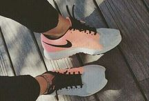 Course À Pied Nike