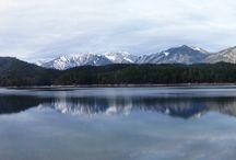 Berge / #Berge und #wandern