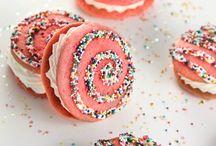 Whoopie Pie Treats & Sweets!!!