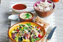 Healthy Alfresco Dining Recipes