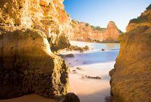 Vakanties 2014 / Travel wishlist for this year