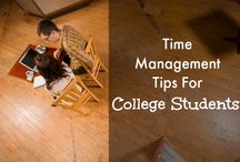 Tips for Graduates / Everything an upcoming high school or college grad might need to know.