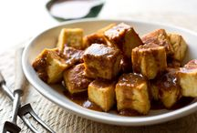 Vegetarian / Vegetarian recipes. Lots including recipes with tofu.