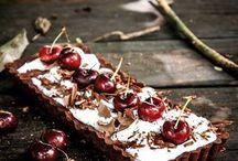 Cakes photoshoot ideas