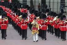 Trooping of the Colours / The Trooping of the Colours is such a British 'thing'! What will be your reaction? Perhaps your eyes might well with pride as you see our tradition and history unfold before you….or perhaps it might just be a colourful and fun event that will become one of many fabulous memories of your great trip to London. check https://www.facebook.com/your.homes.from.home