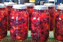 Canning/Preserving / by Gayle Pugmire