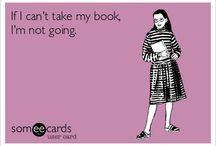 Bookie things! / by Janice Barnes