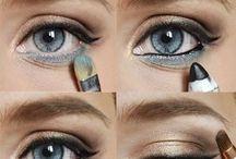Make up/ Nails