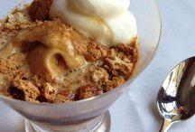 Dolci / Delicious Pane E Vino desserts
