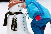 Vinter, talvi, winter