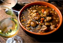 Soups and Stews / by Linda Woods