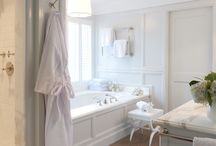 powder room / by anjel