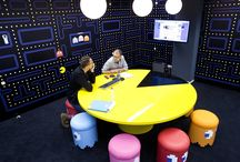 office interior design / Biuro
