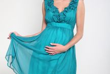 maternity cloths