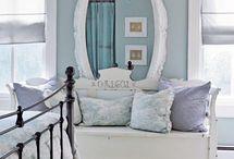 Suzie's bedroom