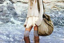 fashion / by McKenzie Hess