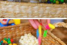 Sweet 16 Ideas
