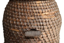Baskets And Bees / by Charisse Goforth