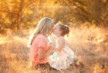 мама+дочка