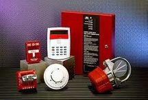 Fire Detection And Alarm System / Backed by the trained engineers, we are capable of offering public address systems which are made in accordance with safety standards defined by the industrial norms. All these equipment are manufactured with latest machines and by sourcing premium quality raw materials. Our range includes the following:   Microprocessor based communication systems conventional public address system Loudspeakers Amplifiers Microphones Panels and Telephones Integration with EPBAX & fire alarm systems.