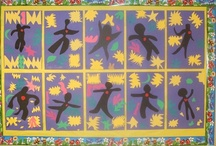 A l'école de Matisse