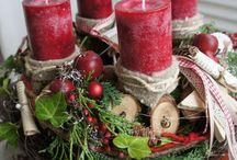 Weihnacht/Advent