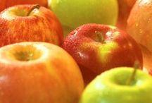 apple / by Karen Buckles